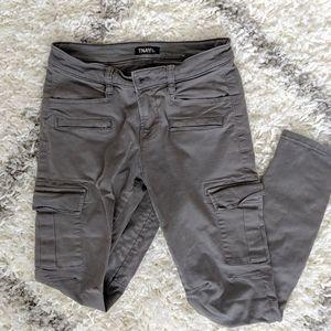 TNA cargo pants